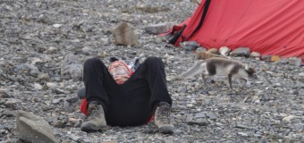 Concorso Foto 2014 – Giampiero Zanchetta (Spitsbergen)