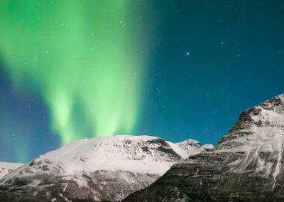 Foto-Alfonso Marcos-Lofoten-Noruega-Tierras Polares auroras boreales