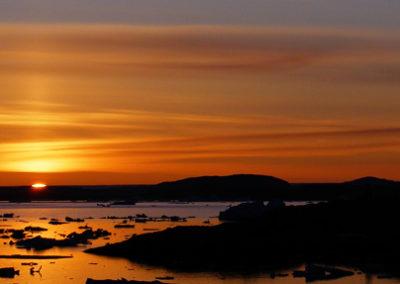 Groenlandia_Exclusive_Adventure_Atardecer