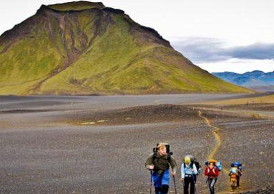 Islandia_Landmannalaugar_trekking