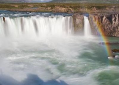 Terre Polari Islanda
