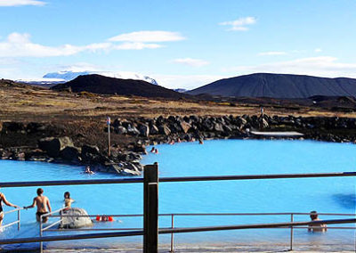blue lagoon-islanda del nord
