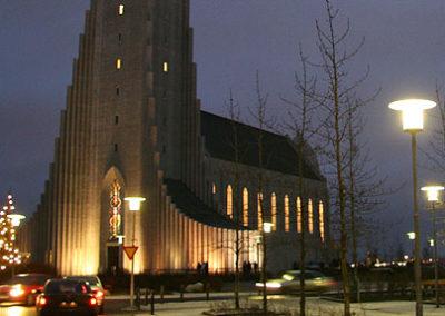 fin de año reykjavik