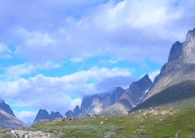 groenlandia tasermiut tierras polares