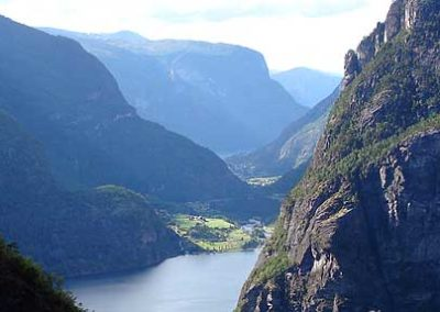 noruega fiordos