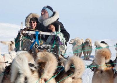 Mushers_Groenlandia_Ilulissat trineo perros