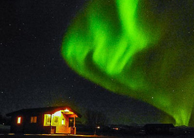 islandia-auroras-boreales tierras polares