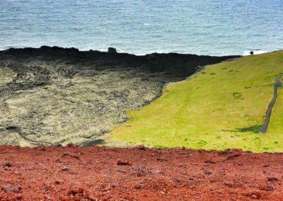 islandia-islas vestman tierras polares